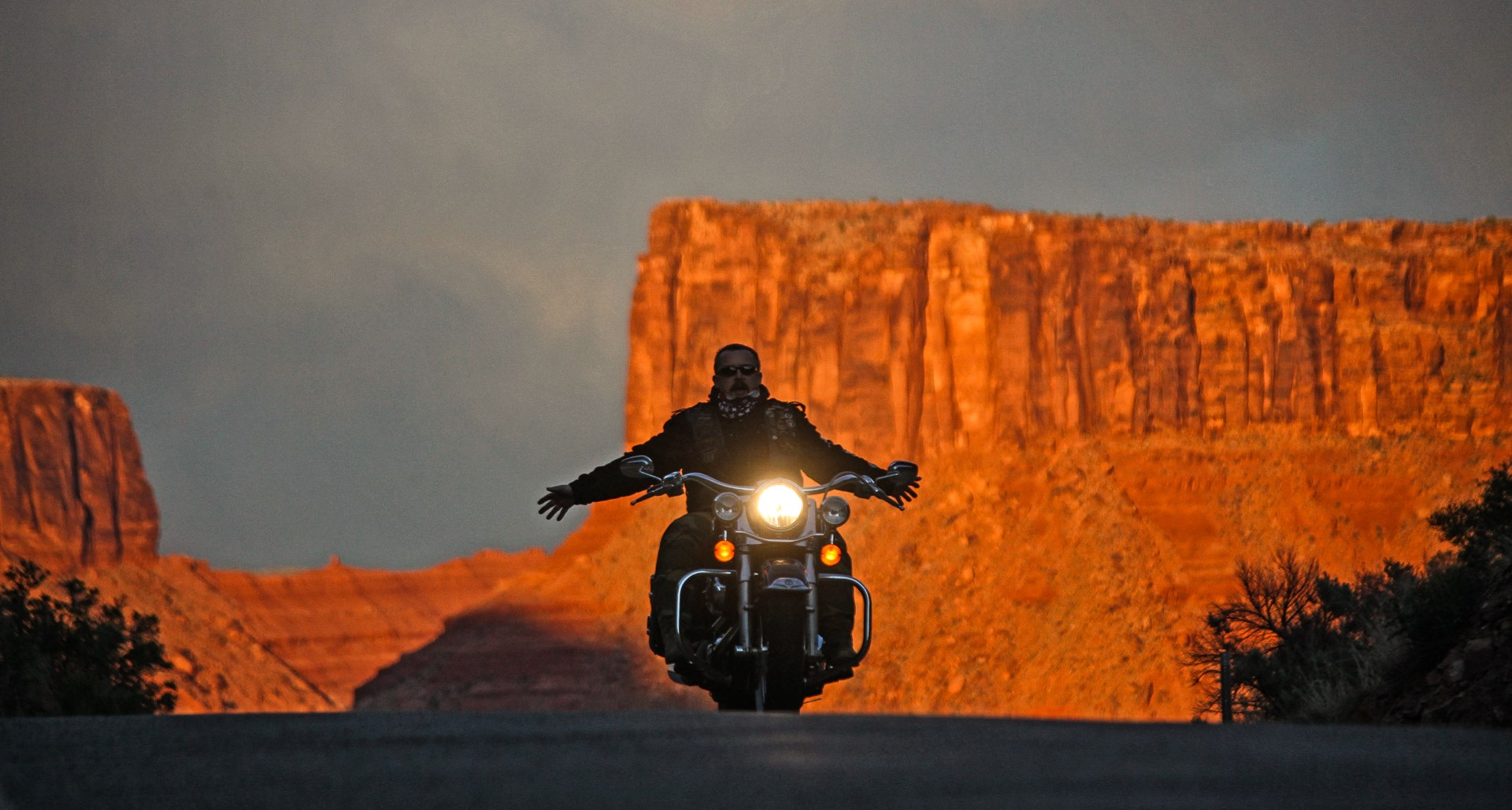 American Motorcycle Tours